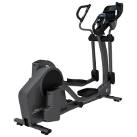 Life Fitness Crosstrainer E5 mit Track Connect-Konsole