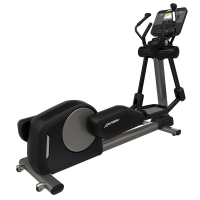 Life Fitness Crosstrainer Club Series+