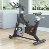 Life Fitness Indoor Cycle IC1 inkl. Konsole